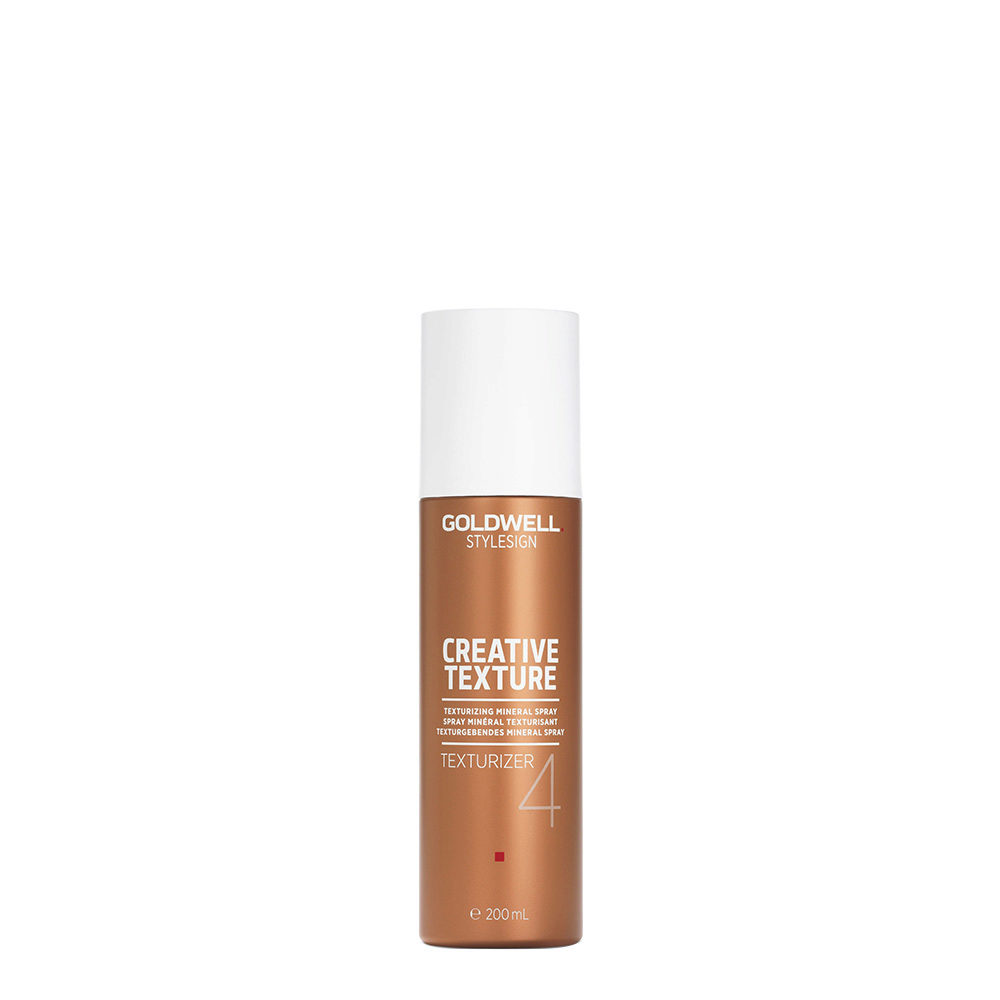 Goldwell Stylesign Texturizer 200ml - Spray minerale texturizzante