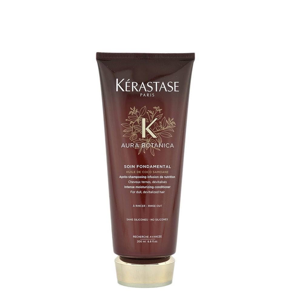 kerastase aura botanica soin fondamental 200ml. Black Bedroom Furniture Sets. Home Design Ideas