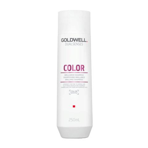 Goldwell Dualsenses Color Brilliance shampoo 250ml - Shampoo capelli colorati