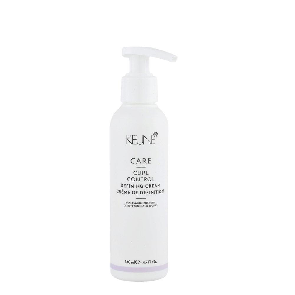 Keune Care line Curl Control Defining cream 140ml - crema di definizione per capelli ricci