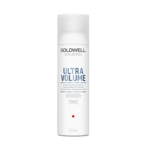 Goldwell Dualsenses Ultra volume Bodifying dry shampoo 250ml - shampoo a secco volume