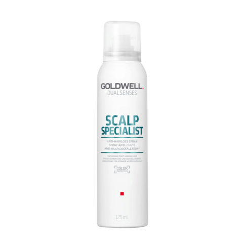 Goldwell Dualsenses Scalp specialist Anti hairloss spray 125ml - spray anticaduta