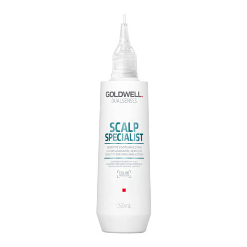 Goldwell Dualsenses Scalp specialist Sensitive soothing Lotion 150ml - lozione cute delicata sensibile