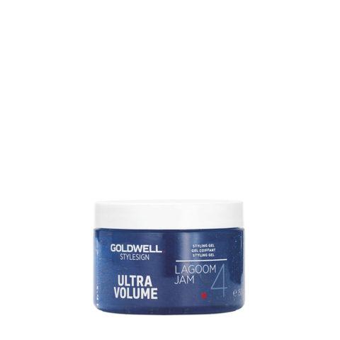 Goldwell Stylesign Volume Lagoom jam 150ml - styling gel