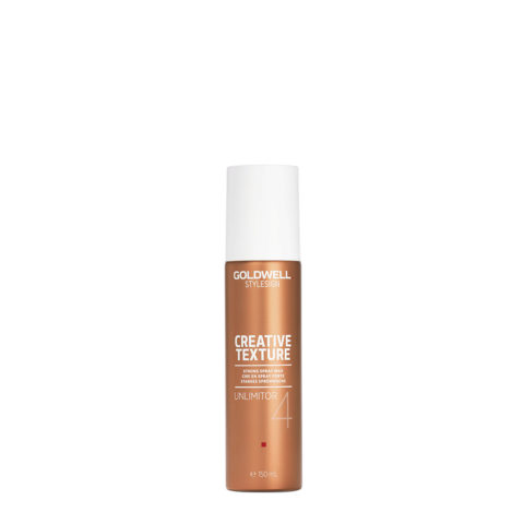 Goldwell Stylesign Texture Unlimitor 150ml - cera spray forte