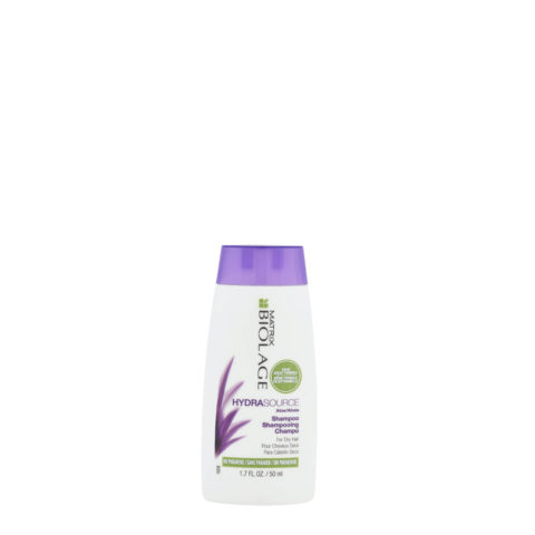 Matrix Biolage Hydrasource Shampoo 50ml