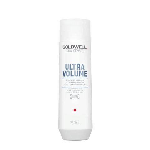 Goldwell Dualsenses Ultra volume Bodifiyng shampoo 250ml - shampoo volume
