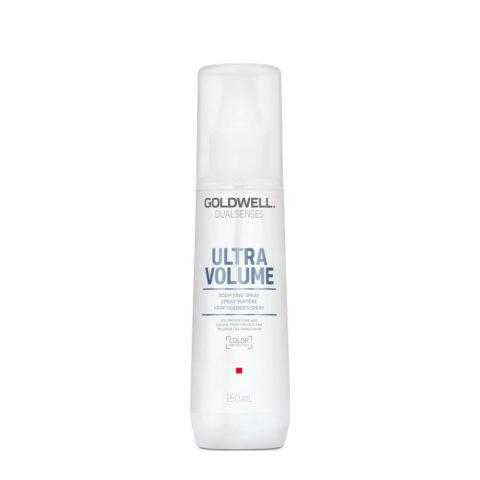 Goldwell Dualsenses Ultra volume Bodifying Spray 150ml - spray volume