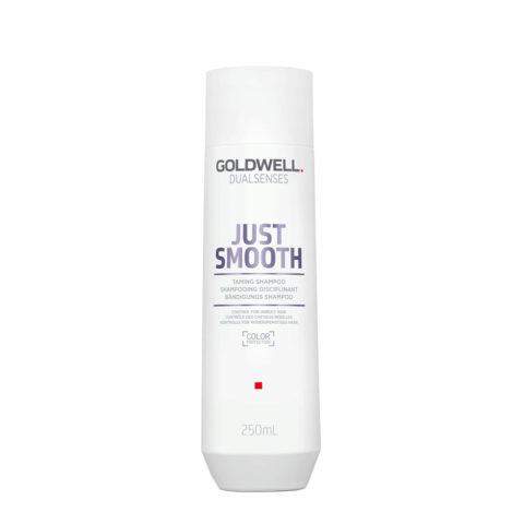 Goldwell Dualsenses Just Smooth Taming Shampoo 250ml - Shampoo anticrespo