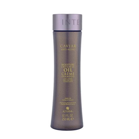 Alterna Caviar Moisture Intense Oil Creme Shampoo 250ml - capelli secchi e grossi