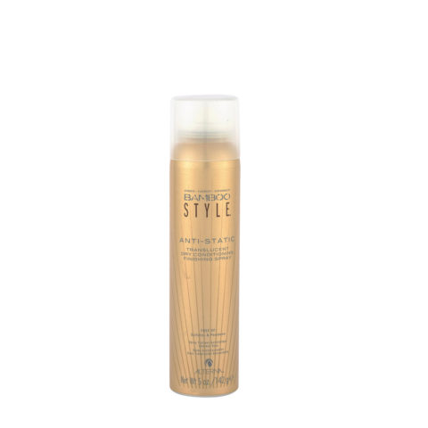 Alterna Bamboo Style Anti-Static Dry Conditioning Spray 142gr - balsamo spray secco idratante