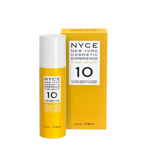 Nyce Flash Beauty Instant Mask 150ml - spray multi benefico