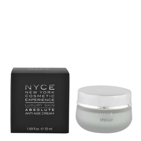 Nyce Luxury Skin Absolute Anti Age Cream 50ml - crema viso antietà