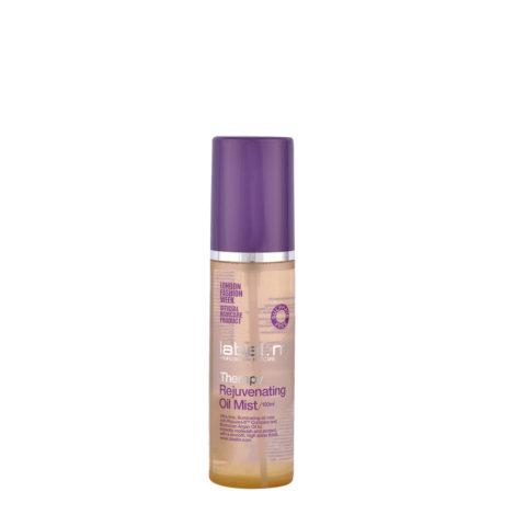 Label M. Therapy Rejuvenating Oil Mist 100ml - olio spray illuminante leggero