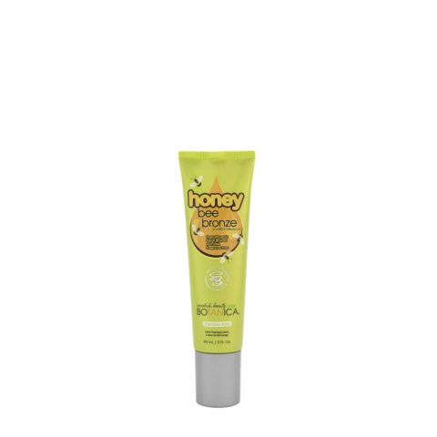 Swedish Beauty Botanica Honey Bree Bronze Intensificatore Viso 90ml