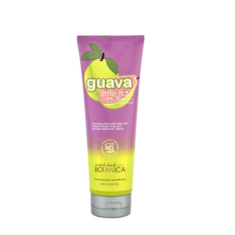 Swedish beauty Botanica Guava Little Fun Intensifier 250ml - Intensificatore d'abbronzatura