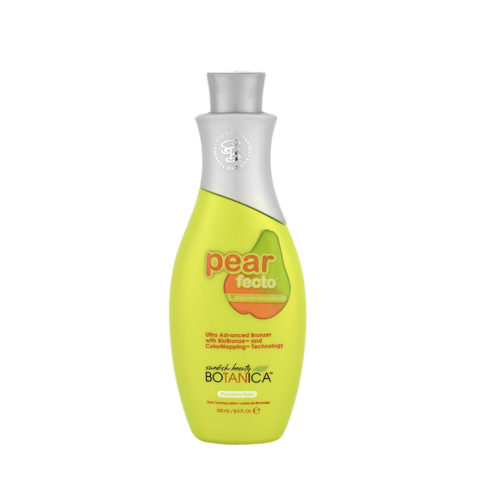 Swedish Beauty Botanica Pear Fecto Intensificatore con Autoabbronzante 250ml