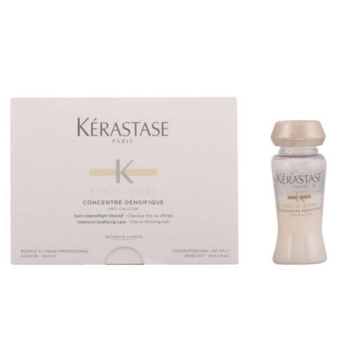 Kerastase Fusio-dose Concentree Fiale densificanti 10x12ml