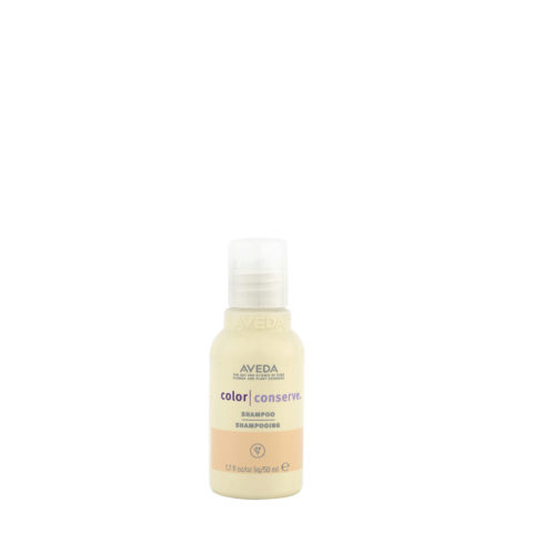 Aveda Color conserve™ Shampoo 50ml