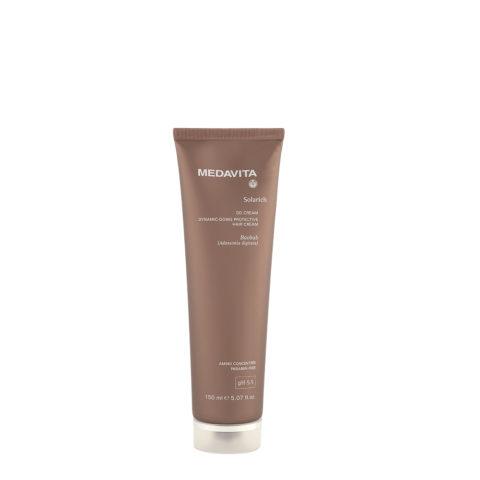 Medavita Lunghezze Solarich DD Cream 150ml - crema protettiva anti crespo