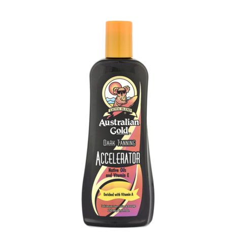 Australian Gold Good Line Dark Tanning Accelerator 250ml