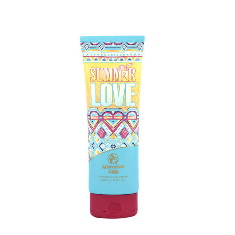 Australian Gold Better Line Summer Love intensificatore 250ml