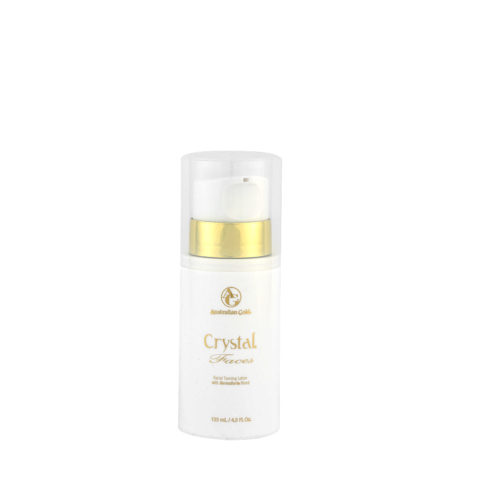 Australian Gold Ultra Line Crystal Faces Intensificatore Viso 135ml