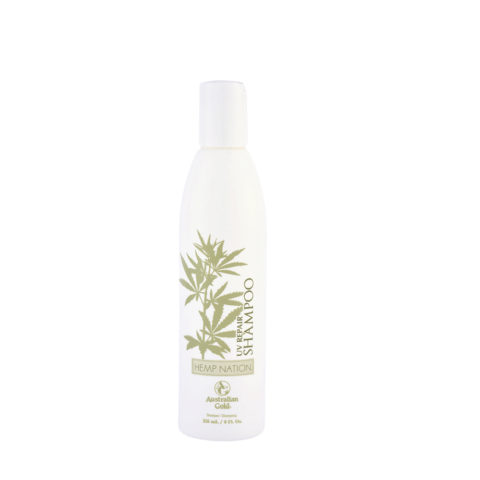 Australian Gold Hemp Nation UV Repair Shampoo 235ml