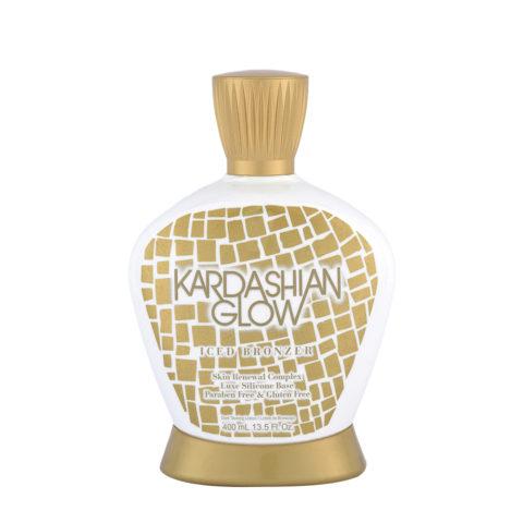 Australian Gold Kardashian Glow Iced Bronzer Intensificatore 400ml
