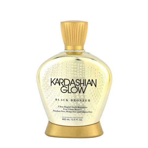 Australian Gold Kardashian Glow Black Bronzer Intensificatore con Autoabbronzante 400ml
