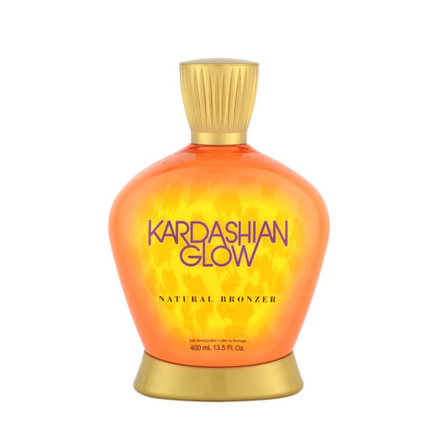 Australian Gold Kardashian Glow Intensificatore con Natural Bronzer 400ml