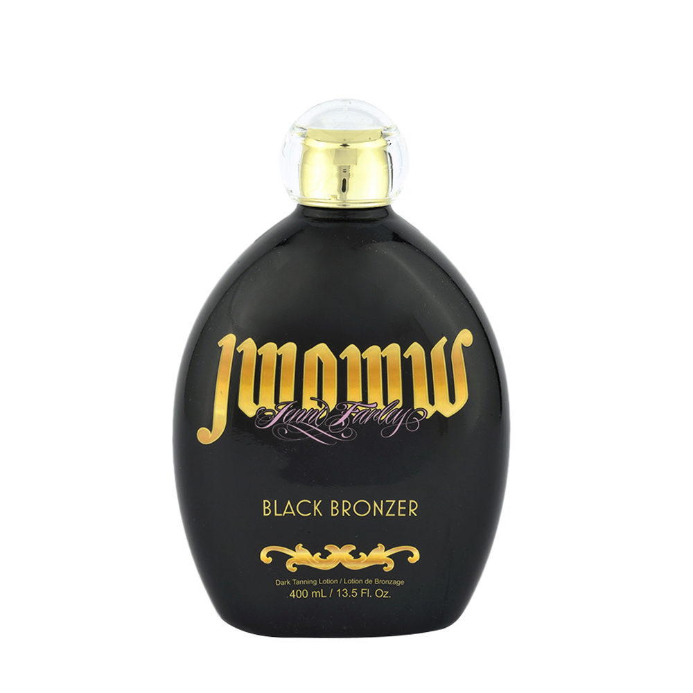 Australian Gold Jwoww Black Bronzer 400ml - intensificatore