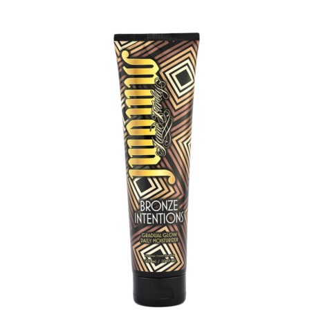 Australian Gold Jwoww Bronze Intentions 300ml - dopo sole con DHA e Natural Bronzers