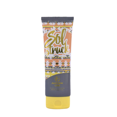 Australian Gold Better Line Sol Struck Intensificatore con Natural Bronzer 250ml