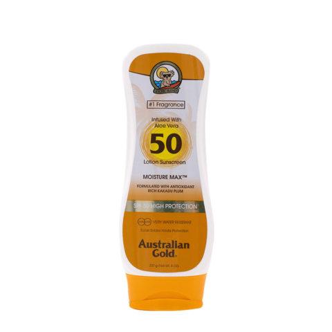 Australian Gold Protezioni Solari SPF50 Lozione 237ml