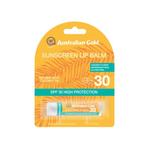 Australian Gold Protezioni in Stick SPF30 Lip Balm 4,2gr