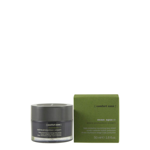 Comfort Zone Man Space Extra Protection Cream 50ml
