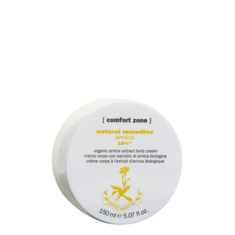 Comfort Zone Natural Remedies Arnica 10%, 150ml
