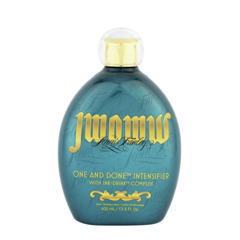 Australian Gold Jwoww One and Done Intensifier 400ml - intensificatore