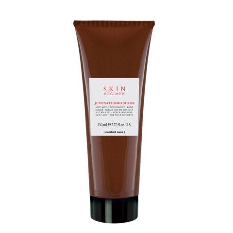 Comfort Zone Skin Regimen Juvenate Body Scrub 230ml - scrub corpo