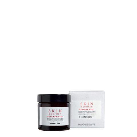 Comfort Zone Skin Regimen Renewer Mask 55ml - maschera rinnovatrice viso