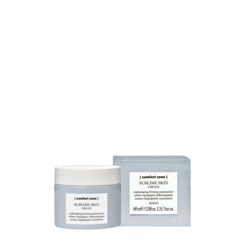 Comfort Zone Sublime Skin Cream 60ml - crema idratante rassodante