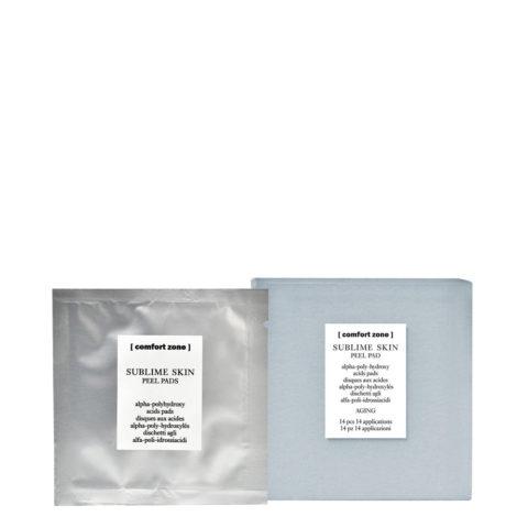 Comfort Zone Sublime Skin Peel Pad 14pz
