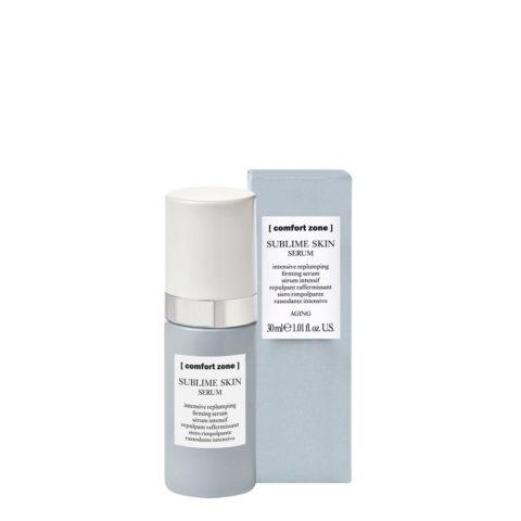 Comfort Zone Sublime Skin Serum 30ml - siero idratante rassodante