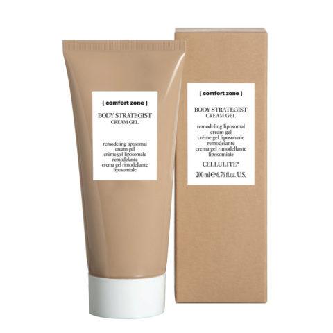 Comfort Zone Body Strategist Cream Gel 200ml - crema in gel anticellulite