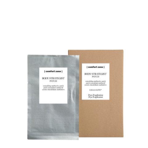 Comfort Zone Body Strategist Patch 28 pz - cerotti anticellulite