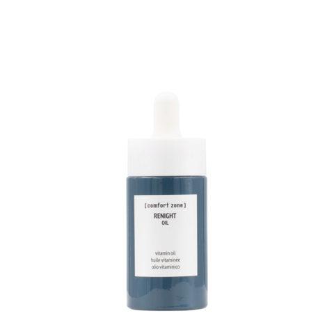 Comfort Zone Renight Oil 30ml - olio viso notte
