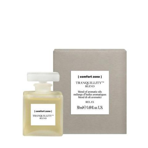 Comfort Zone Tranquillity Blend 50ml - fragranza aromatica rilassante
