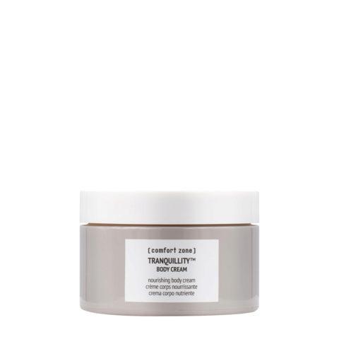 Comfort Zone Tranquillity Body Cream 180ml - crema corpo profumata