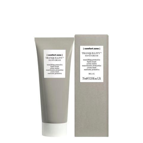 Comfort Zone Tranquillity Hand Cream 75ml - crema mani profumata